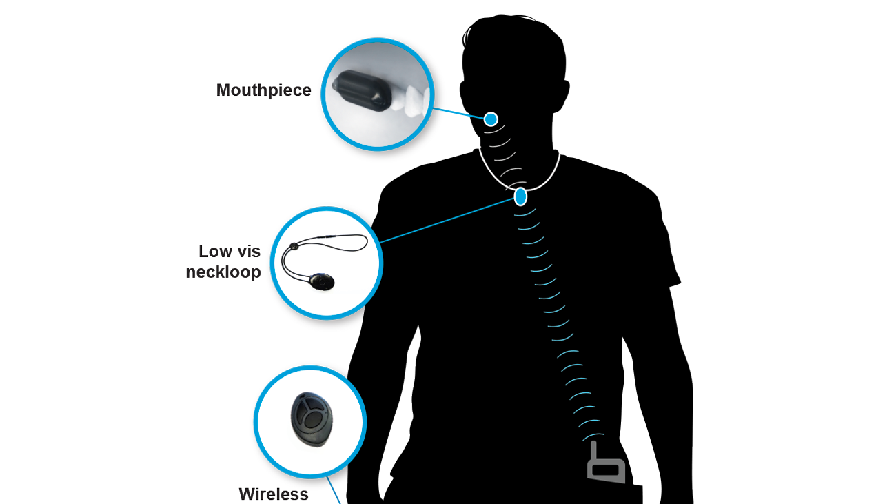 The Military Now Has Tooth Mics For Invisible, Hands-Free