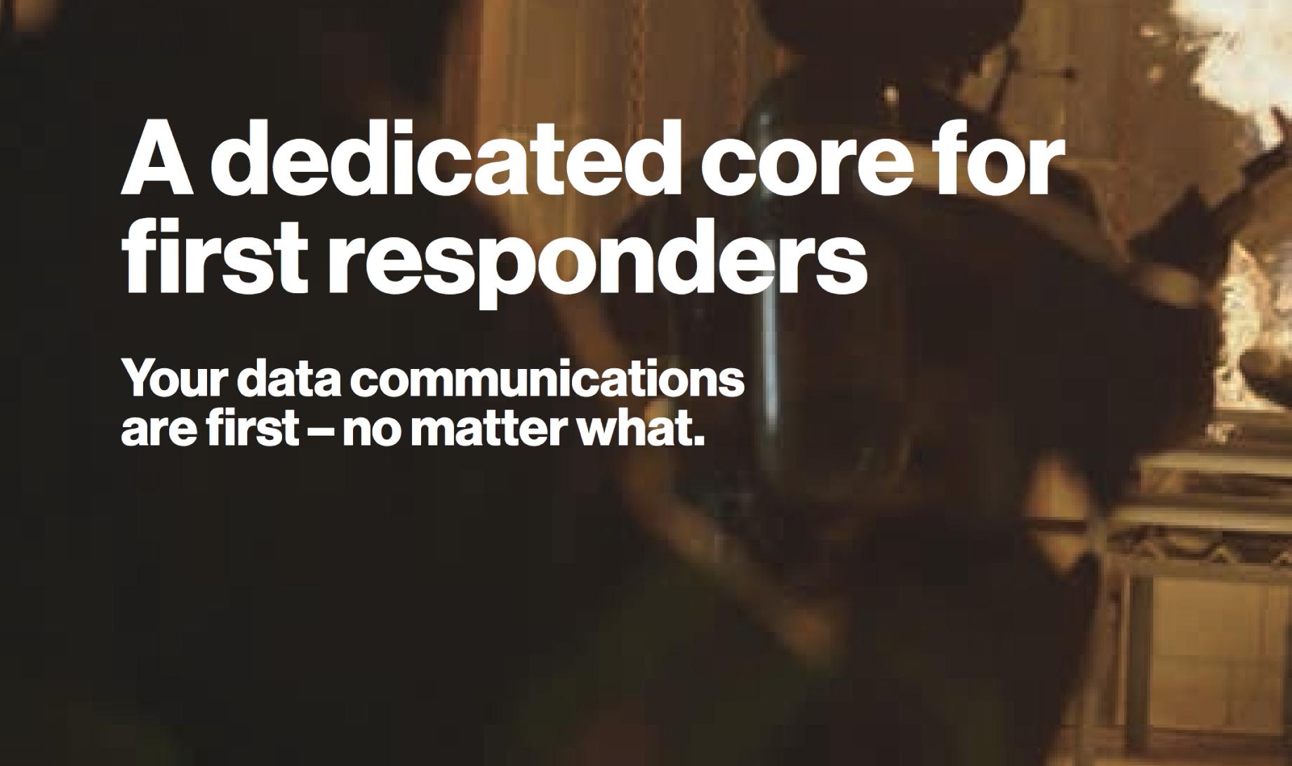 Responder Private Core